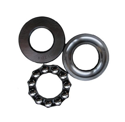 AST GEH530HT plain bearings