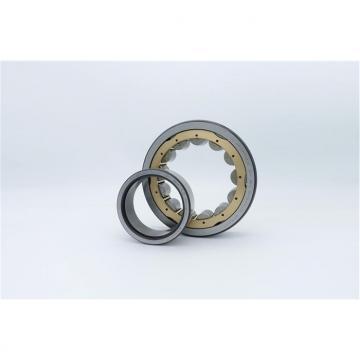 6,35 mm x 19,05 mm x 5,558 mm  FBJ R4A deep groove ball bearings
