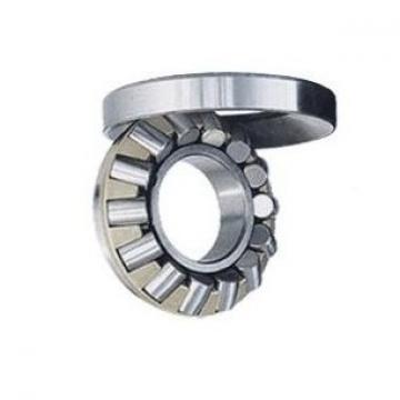 100 mm x 155 mm x 35 mm  FBJ JM720249/JM720210 tapered roller bearings